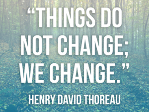 things-do-not-change